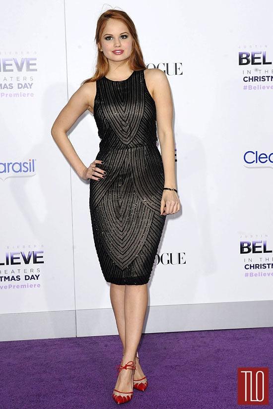 Debby-Ryan-Justin-Bieber-Believe-Premiere-Rachel-Gilbert-Tom-Lorenzo-Site-2