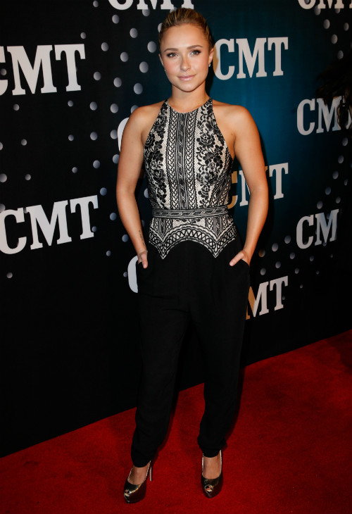 hayden-panettiere-2013-cmt-artists-of-the-year-awards-lover-commune-lace-top-jumpsuit
