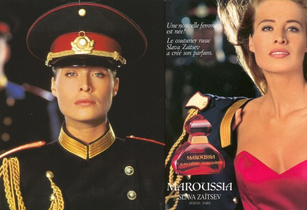 maroussia 1