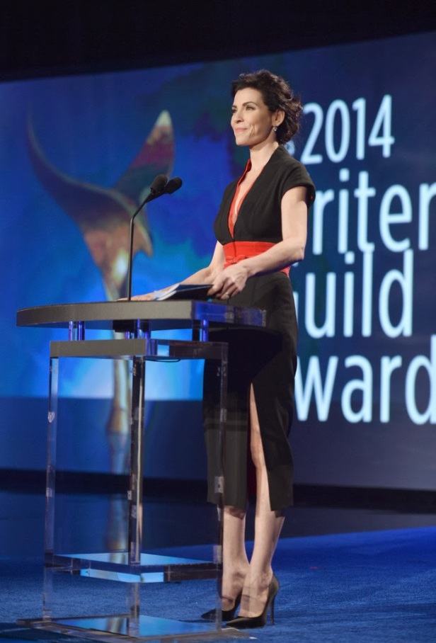 Julianna+Margulies+2014+Writers+Guild+Awards+FMqIkQzoxrdx