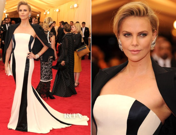 Charlize-Theron-In-Dior-Couture-2014-Met-Gala