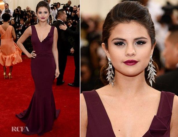 Selena-Gomez-In-Diane-von-Furstenberg-2014-Met-Gala