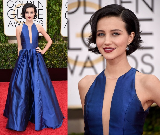 julia-goldani-telles-at-2015-golden-globe-awards-in-beverly-hills_1