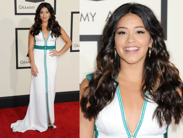gina-rodriguez-2015-grammy-awards-in-los-angeles_6
