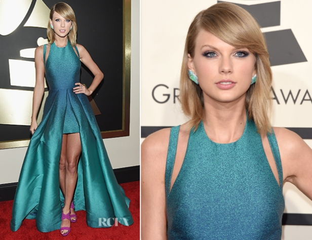Taylor-Swift-In-Elie-Saab-2015-Grammy-Awards