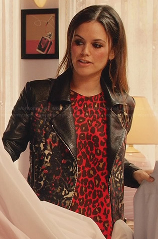zoes-red-leopard-print-top-leather-jacket1